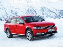 Passat Alltrack photo #89261