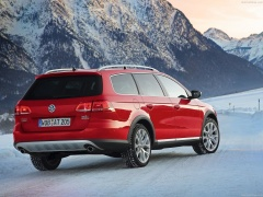 Passat Alltrack photo #89265
