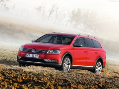 Passat Alltrack photo #89268