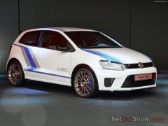 Volkswagen Polo R WRC Street  pic