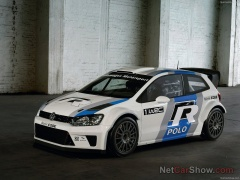 Volkswagen Polo R WRC photo #92039