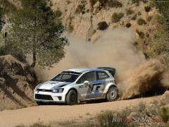 Volkswagen Polo R WRC photo #92040