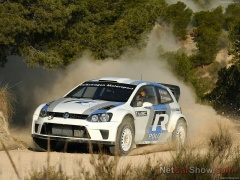 Volkswagen Polo R WRC photo #92041