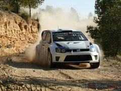 Volkswagen Polo R WRC photo #92085