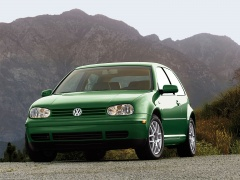 Golf IV photo #9375