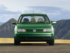 Golf IV photo #9376