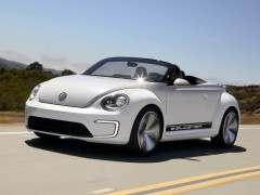 volkswagen e-bugster pic #94014