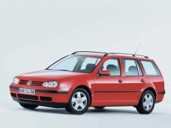Golf IV photo #9411
