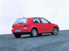 Golf IV photo #9413