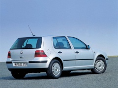 Golf IV photo #9414