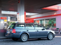Golf IV photo #9459