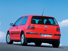Golf IV photo #9461