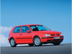 Golf IV photo #9462