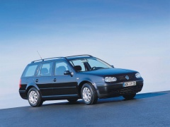 Golf IV photo #9465