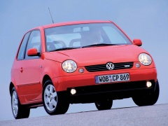 volkswagen lupo pic #9531