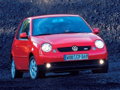 volkswagen lupo pic #9538
