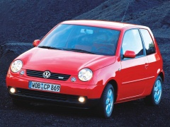 volkswagen lupo pic #9539