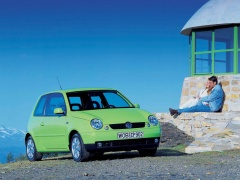 volkswagen lupo pic #9564