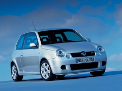 volkswagen lupo pic #9572
