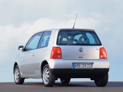 volkswagen lupo pic #9578