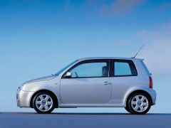 volkswagen lupo pic #9582