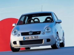 volkswagen lupo pic #9583