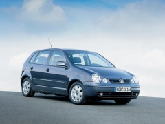 volkswagen polo pic #9675