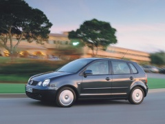 volkswagen polo pic #9684