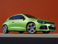 Scirocco photo #97056