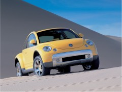 New Beetle Dune photo #9717