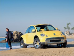 New Beetle Dune photo #9718