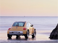 New Beetle Dune photo #9721