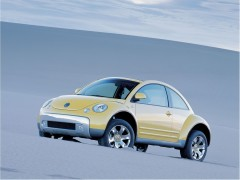 New Beetle Dune photo #9722