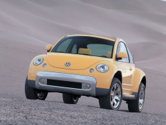 New Beetle Dune photo #9724