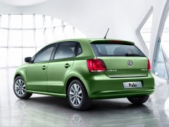 volkswagen polo pic #97525