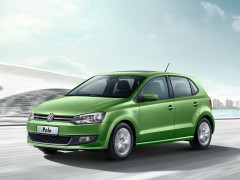 volkswagen polo pic #97526