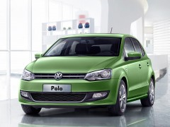 volkswagen polo pic #97527