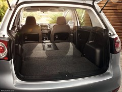 volkswagen golf plus pic #97947