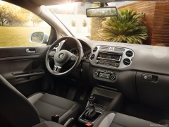 volkswagen golf plus pic #97948