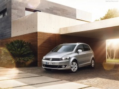 volkswagen golf plus pic #97949