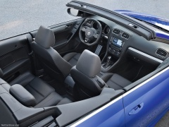 Golf R Cabriolet photo #98954