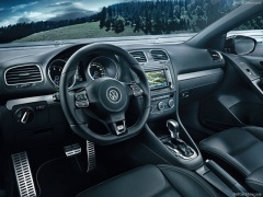 Golf R Cabriolet photo #98956