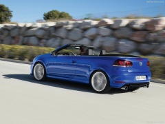 Golf R Cabriolet photo #98957