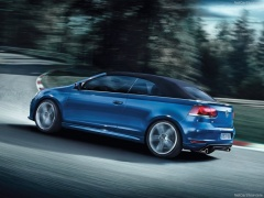 Golf R Cabriolet photo #98959