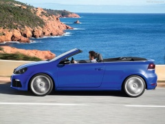 Golf R Cabriolet photo #98961