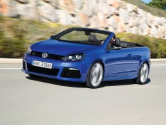 Golf R Cabriolet photo #98963