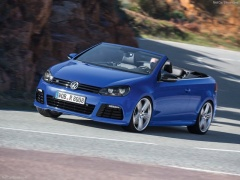 Golf R Cabriolet photo #98964