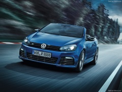 Golf R Cabriolet photo #98967