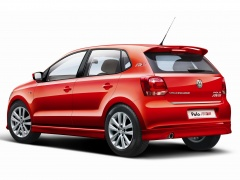 volkswagen polo pic #99918