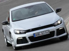 Scirocco photo #99979